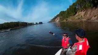 Места для рыбалки на река томь рыбные