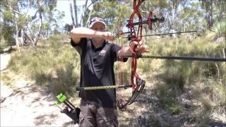 PSE Premonition HD Compound bow review // Archery Supplies