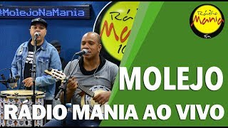 🔴 Radio Mania - Molejo - Hey Jude | Sweet Child o´Mine