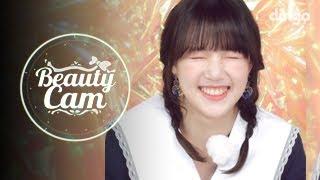 여자친구GFRIEND-밤Timeforthemoonnight라이브[뷰티캠]BeautyCamLive