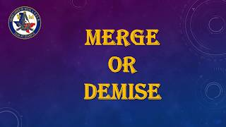 Lodge Merge VS  Demise