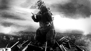 Trailer of Godzilla (1954)