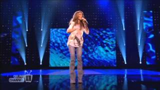 Céline Dion - I Drove All Night, Think Twice & The Prayer