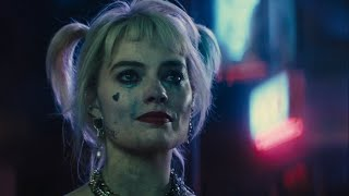 "Doc Betrays Harley ""You sold me out"" Scene 
