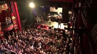 Feeder - Seven Days In The Sun / Just A Day (Koko, Camden Rocks 2017, June 3, 2016)