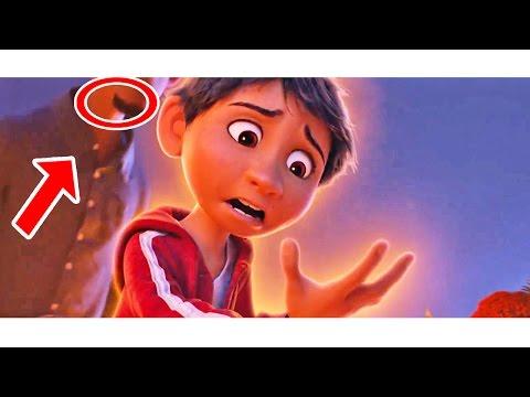 La Increíble Polémica en la La Película de Coco | Disney/Pixar