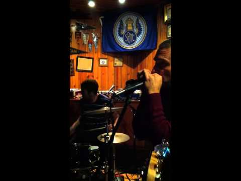 The Boars - San Francisco Motorcycle Club - 7/27/13