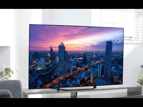 Обзор Sony AG8 Series