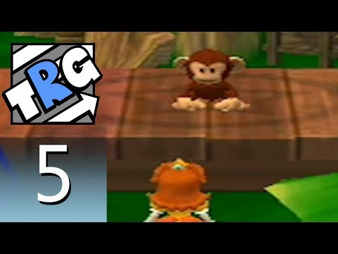 Mario Party 6 - Castaway Bay [Part 5]