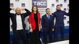 "Мага Исмаилов: ""Минеев ответит за труса!"""