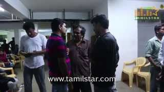 Director K Balachander's Son Kailasam Passed Away