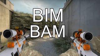 CS:GO Gunsync - BIM BAM