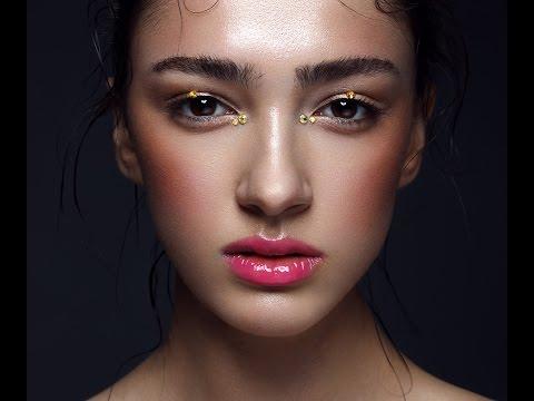 Китайская маска для лица от пигментных пятен