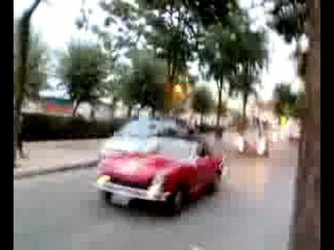 Sesso video Sagalova