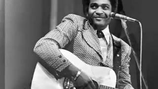 Charley Pride -- Today Is That Tomorrow