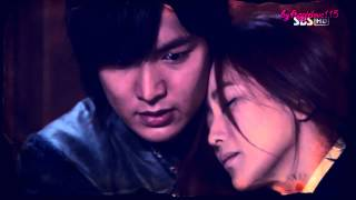 Faith (신의) - My heart is still by your side - Choi Young&Eun Soo