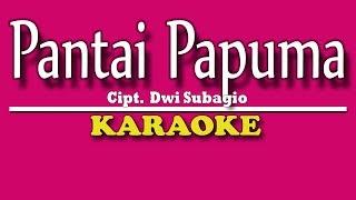 Pantai Papuma Dadi Kenangan Karaoke