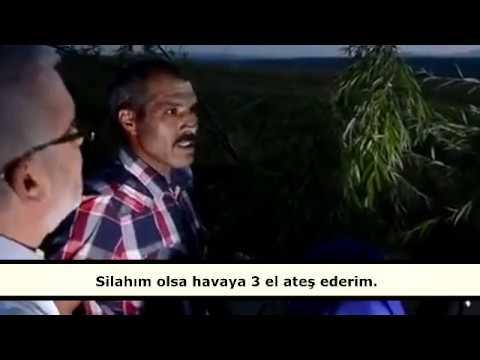 Aslan yürekli şehit babasından kahpe PKK'yı bitiren açıklama
