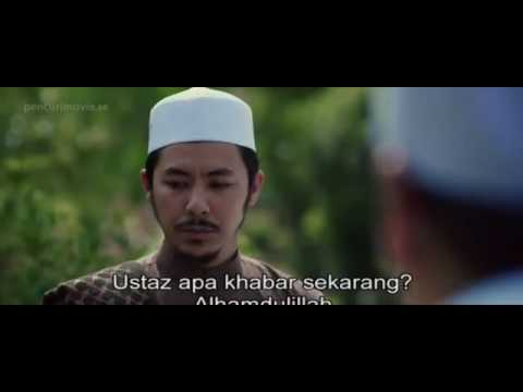 Munafik  malaysia movie film horor