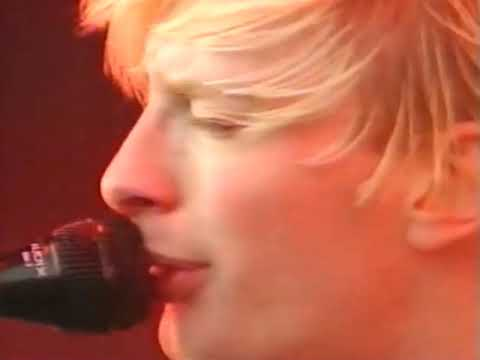 Radiohead - Blow Out | Live at Glastonbury 1994 (full song FLAC)