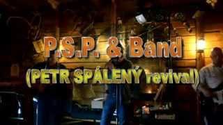 Video Petr Spálený revival  - Dáma při těle