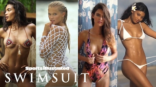 SI Swimsuit 2017: Meet The Rookies | Intimates | Sports Illustrated Swimsuit