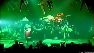 Korn - Fake (Live at Kansas City 1997) HD