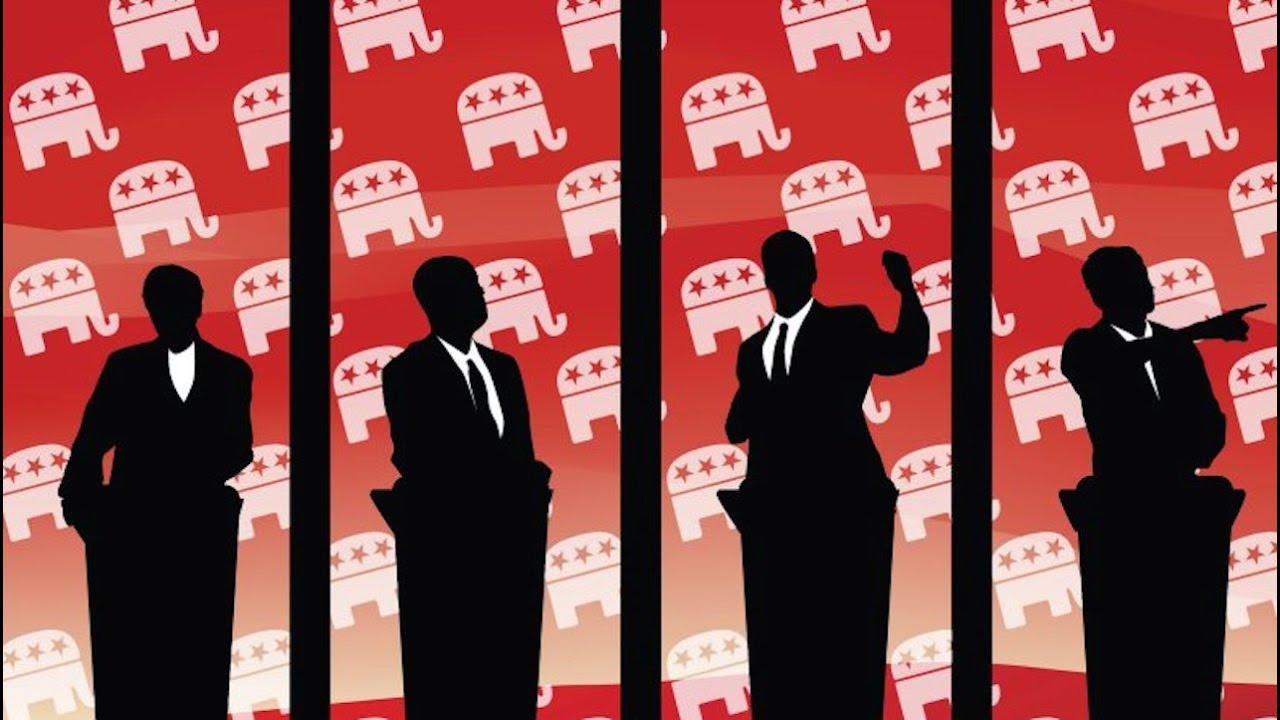 Brokered Convention: A Realistic Scenario? thumbnail