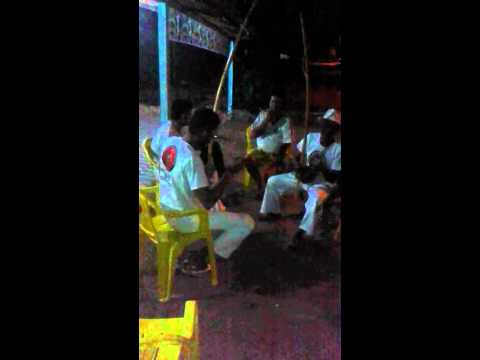 Mestre Baianinho Primavera DE Rondônia