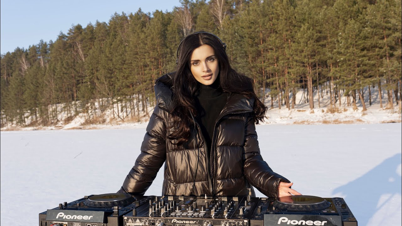 KOROLOVA - Live @ Frozen Lake, Ukraine 2021