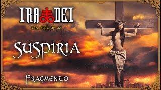 Suspiria (Fragmento) - Mägo de Oz   Ira Dei - Adelanto Rafabasa