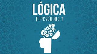 INTRODUÇÃO À LÓGICA 1x01 – A definição de argumento