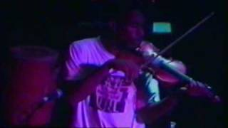 Dave Matthews Band - Blue Water Baboon Farm (Part 9 of June 17, 1992 at The Flood Zone)