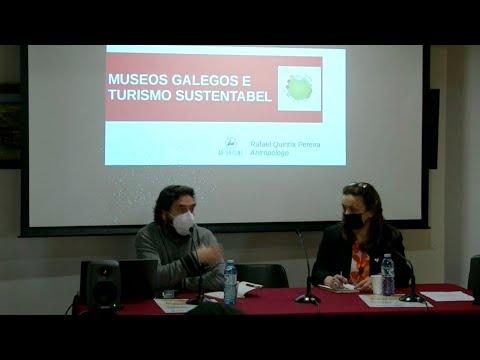 Museos galegos e turismo sustentábel