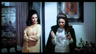 Valley of the Dolls Trailer (1967)