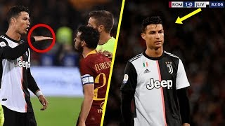 Unforgettable Revenge Moments in Football l Ronaldo, Messi ..