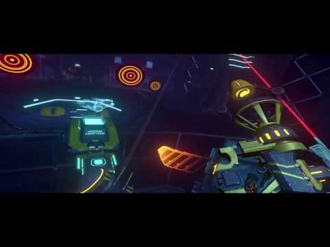 Blasters Of The Universe Update 3 Gameplay thumbnail