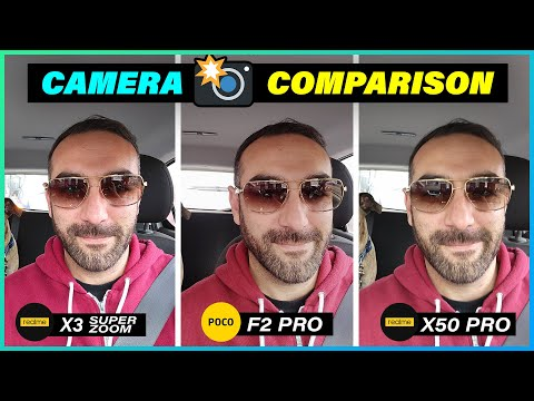 External Review Video u-UhvWCnc-U for Xiaomi POCO F2 Pro (aka Redmi K30 Pro / Zoom Edition) Smartphone