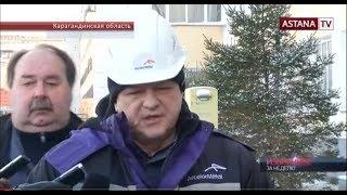 Астана ТВ,Темиртау:Избранное за неделю.
