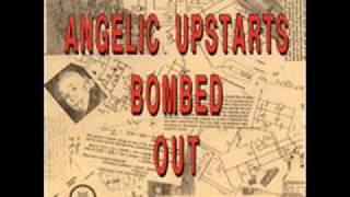 Angelic Upstarts . Stone Faced Killer