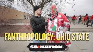 Ohio State vs. Michigan - Fanthropology Presented by Hyundai thumbnail