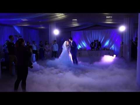 ХОТТАБИЧ - важкий дим, холодны фонтани,конфеті..., відео 1