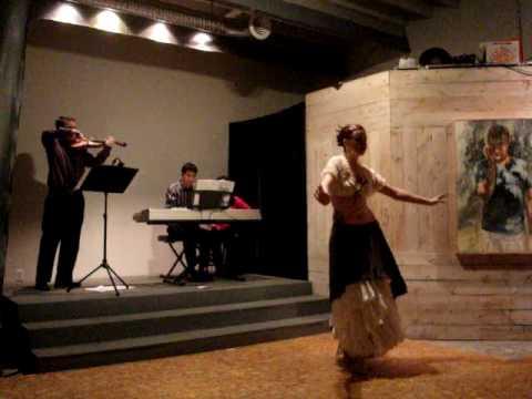Porgy and Bess So ( It Ain't Necessarily So) Classical Revolution DC Trio