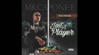 Mr.Capone-E - Knock Me Out Featuring. Jah Free & Clumsy Beatz