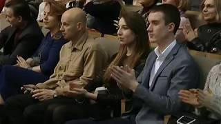 В филармонии прошел концерт в поддержку журналистки Оксаны Пилькиной