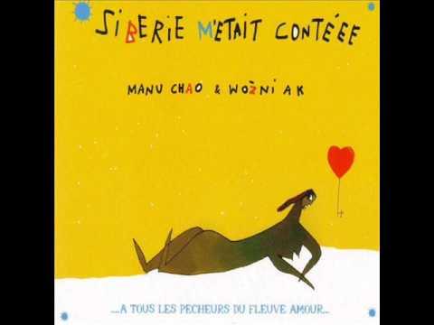 Petite Blonde Du Boulevard Brune - Manu Chao