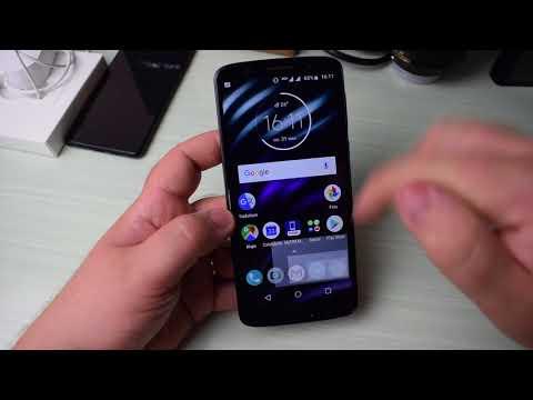 Recensione Motorola Moto G6 Plus
