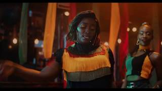 RECHO REY ft. WINNIE NWAGI - BWOGANA (Official Video)