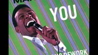 Marvin Gaye - You (Whiskey Barons Rework)