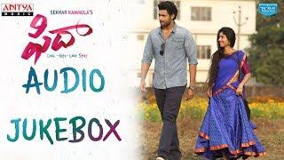 'Fidaa' movie songs Jukebox